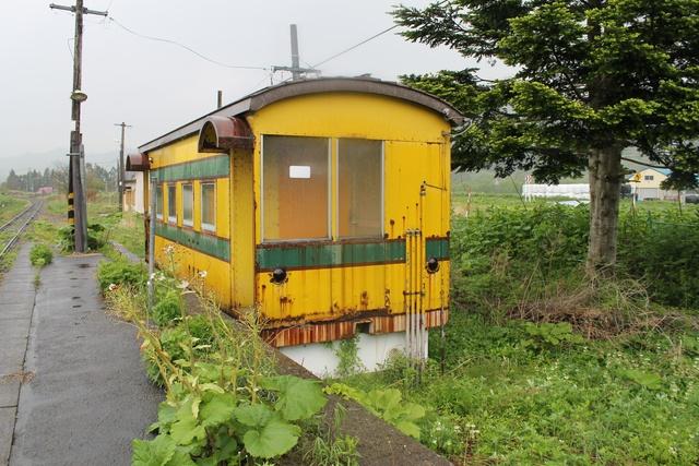 廃止から1年、JR江差線(木古内―江差間)のいま(1) 木古内~湯ノ岱編