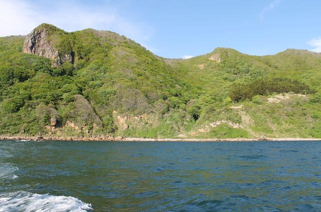 函館山の裏側ってどうなってるの!?「漁船クルーズ」で未知の世界へ!