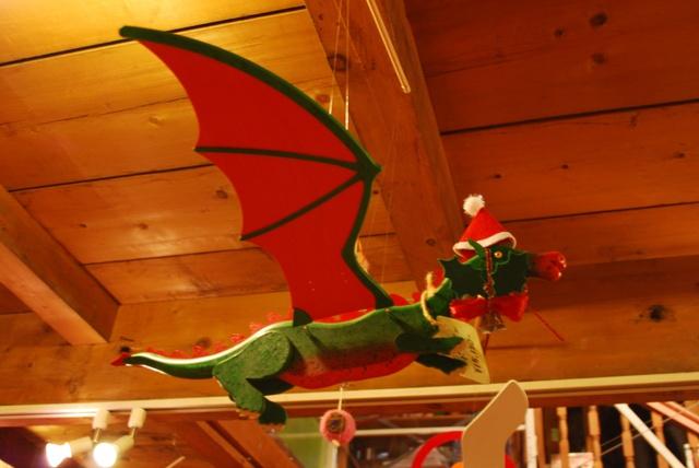 サンタクロース御用達のお店?! 小樽のおもちゃの国「キンダーリープ」