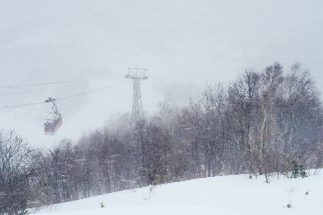天狗さん登場や餅つきも―「小樽天狗山」山頂で初日の出イベント開催