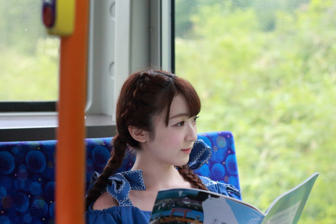 移動手段は路線バスだけ!サロベツ原野を目指して女子二人旅!