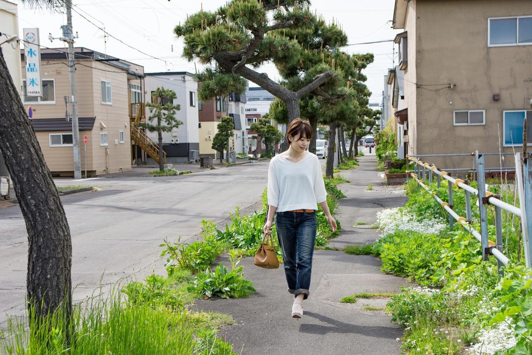 函館のくびれ!「1キロ通」を歩いて函館最短横断に挑戦してみよう!