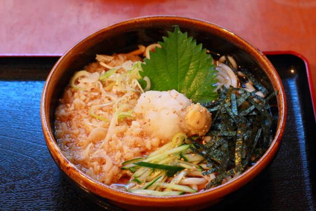 日本最北の手延べうどんを食べに下川町にドライブに行こう!