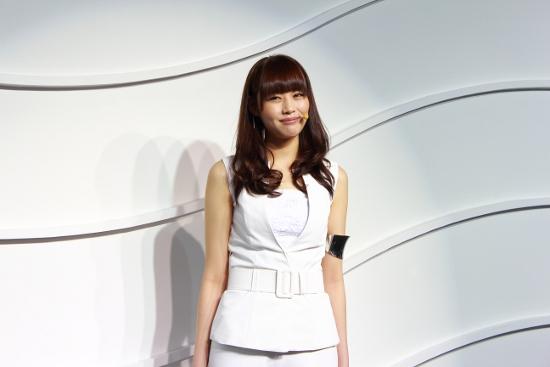 道内初開催で大好評!札幌モーターショー2012開幕