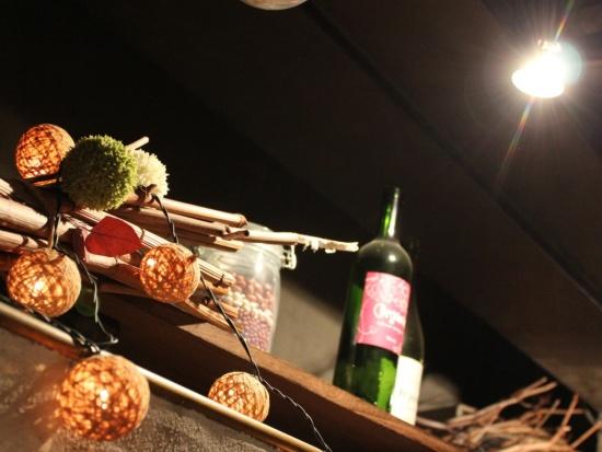 オーガニック創作料理店「粋Laboratory(いきらぼ)」