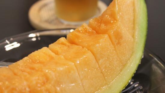 北海道ブランドメロン食べ比べリポート