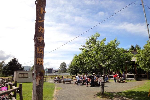 運動から工作まで選り取り見取り!家族で楽しむ西区「農試公園」
