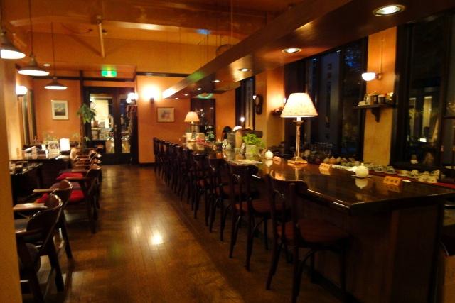 古き良き建物で優雅なコーヒータイムを!サッポロ珈琲館本店