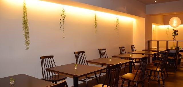 健康と美容と癒しを追求するあたたかいカフェ 東札幌「CAFE CHIRORU」