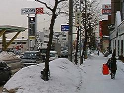 歩道のこんなところが危険!!