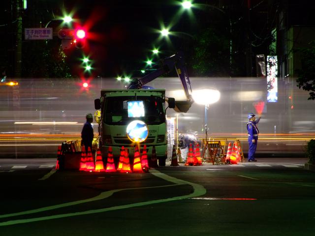 なぜ年末に工事が増える?11・12月に道路工事が行われるワケ