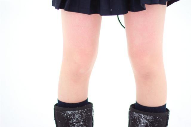 北海道の女子高生はなぜ冬でも生脚なの?現役女子高生に聞いてみた
