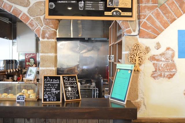 旭山動物園に合わせて立ち寄りたいカフェ特集(2)―ロースターコースター