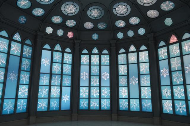映画効果だけではない魅力が満載! 美しすぎる「雪の美術館」が旭川に