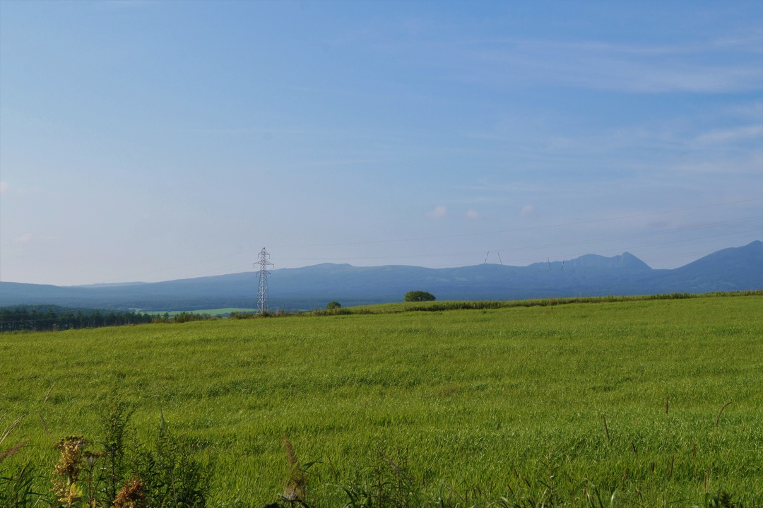 有名どころから穴場まで!根釧台地を眺望する展望地 八景
