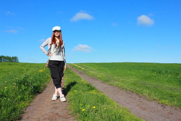 酪農地帯の魅力再発見! ロングトレイル「北根室ランチウェイ」を歩こう