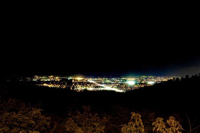 札幌市の夜景を無料で楽しむならココへ!札幌の無料夜景スポット6選