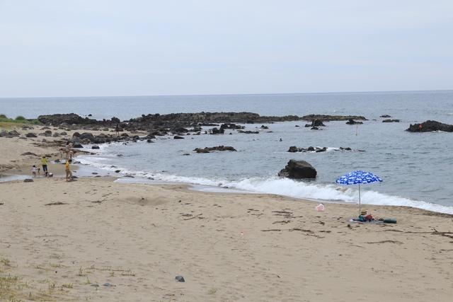 日本一きれいな水質で海水浴を楽しもう!せたな町の海水浴場3選+α