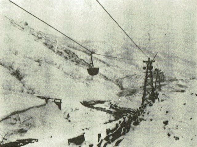 日本初の鉄軌道は岩内に!?なぜそこに敷設されたのか、その謎に迫る