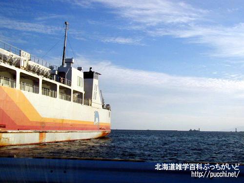 青函連絡船の歴史1(初期)