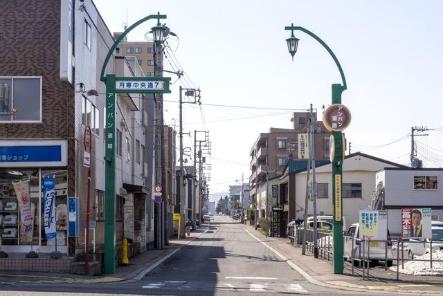ユニークな名前に温かい歴史が!札幌に潜む「アンパン道路」とは?