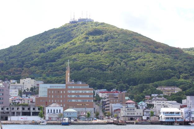 遊覧 船 函館