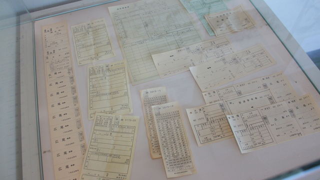 かつてここが終着駅だった!旧広尾駅の鉄道記念館で広尾線の歴史偲ぶ