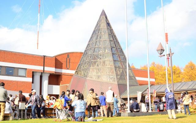 いざ北方民族の世界へ!アナ雪ファンをも魅了する「北方民族博物館」