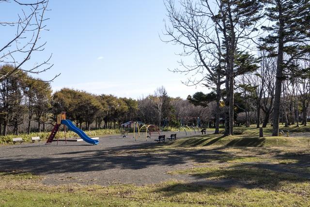 レンガ造りサイロ3兄弟は国内最大級!根室の歴史語る明治公園