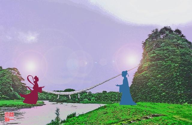 出雲大社を越える巨大注連縄が北海道に?!「みついし蓬莱山まつり」