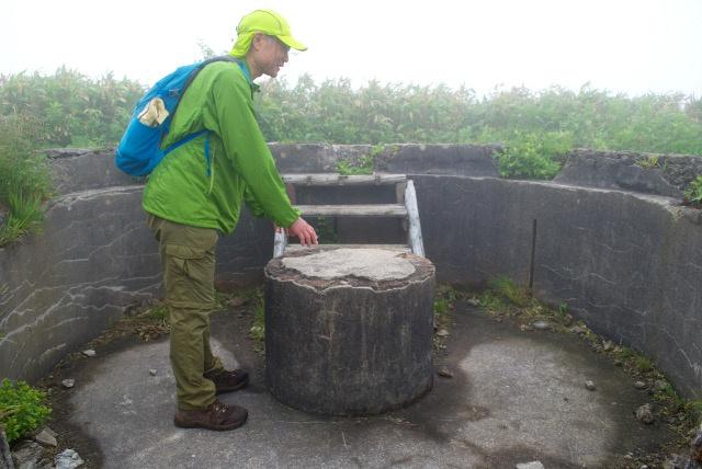 函館山にある要塞跡をほぼ制覇!ガイド引率による函館要塞見学の旅