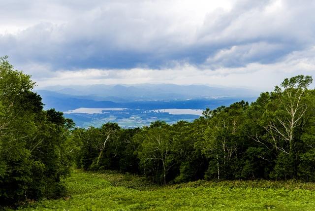 一ヵ所で七つの絶景が楽しめる!「函館七飯ゴンドラ」でナナイロ天空旅