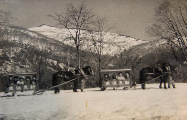 100年超の歴史を持つ蘭越町の秘湯「新見温泉」が復活!何が変わった?