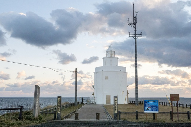 最東端の地・納沙布岬で、北海道で一番早く出会える初日の出を拝もう!