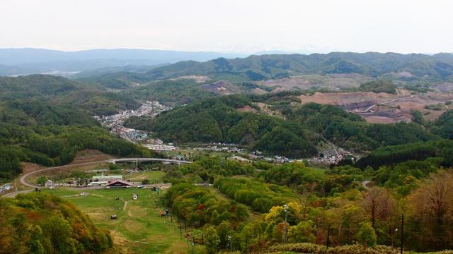 空知から大雪山や十勝岳が見られる!? 中空知をぐるり一望「神威岳」