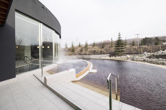水着でゆったりモール温泉!音更町の新名所「ガーデンスパ十勝川温泉」
