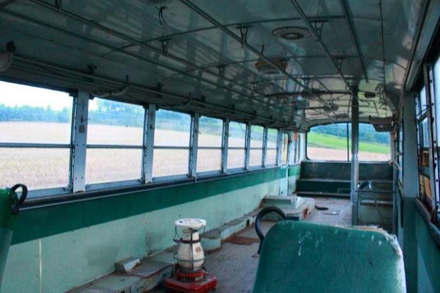 深川市の高台「戸外炉(トトロ)峠」には、あの「ねこバス」がある!?
