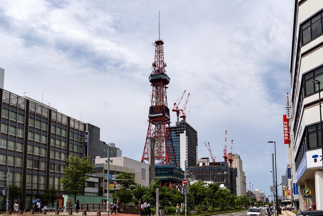 改めて知りたい!メジャー観光地「さっぽろテレビ塔」の楽しみ方
