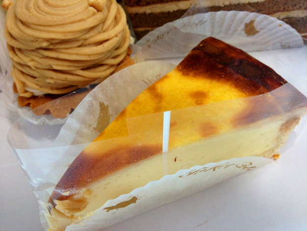 さっくり香ばしいパイ生地!「ティンカーベル」のチーズ・ベーク