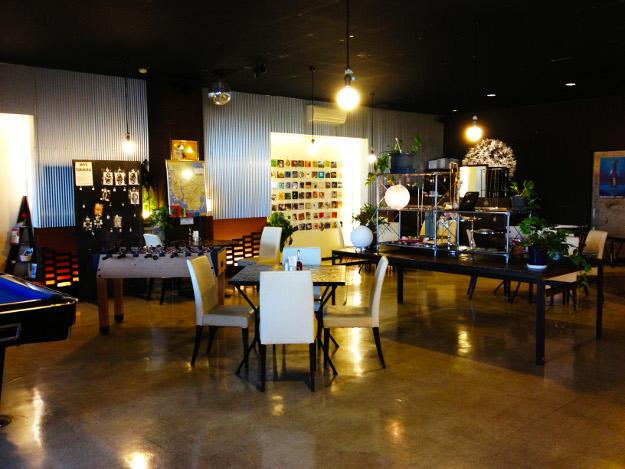 もちもち食感の本格生パスタはオススメ! 網走の都会的なカフェ「ブルーム」