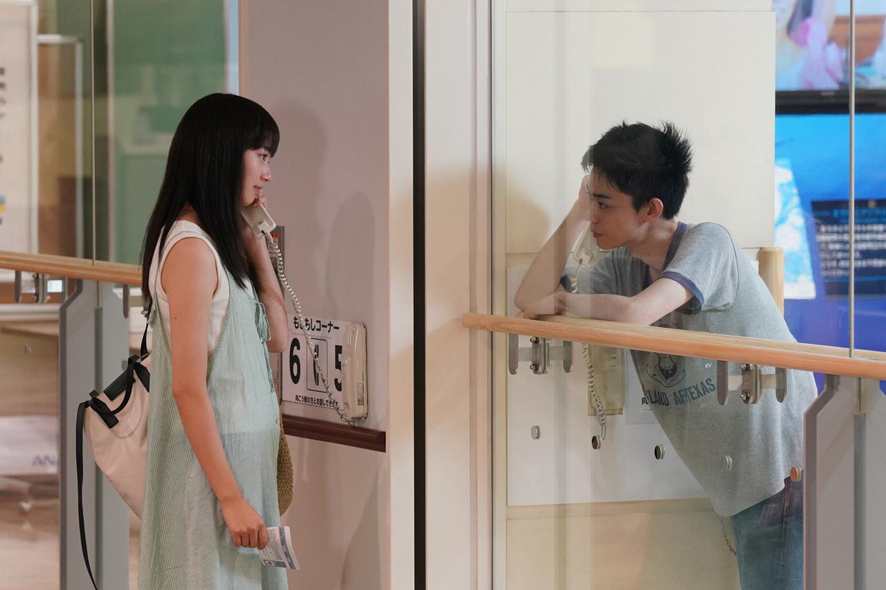 富良野美瑛など北海道各地で撮影!中島みゆき『糸』映画化8/21公開