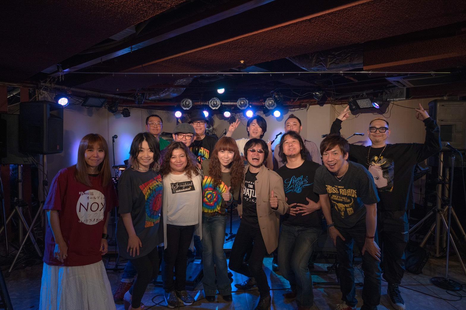 史上初!札幌すすきの応援チャリティーソング「SUSUKINO BEAT」が完成