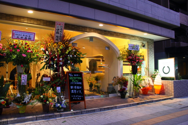 焼き立て生クッキーやパフェを販売 コーキーズクッキー円山店がオープン