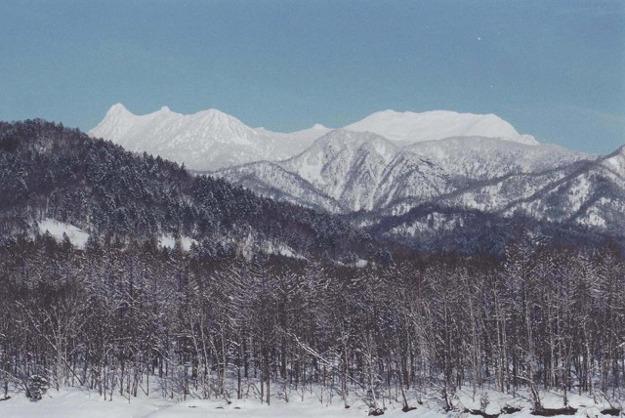 道内初!「日本山岳遺産」に高山植物の宝庫「夕張岳」を認定