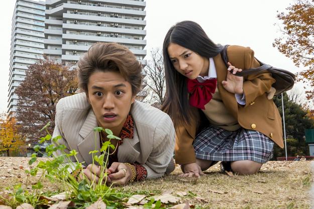 北海道が生んだ女優・久保田紗友がドラマ「神様のイタズラ」で世界デビュー