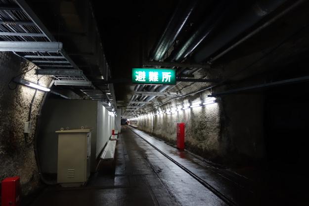 2014年3月一気に廃止―竜飛海底駅・吉岡海底駅・知内駅を振り返る