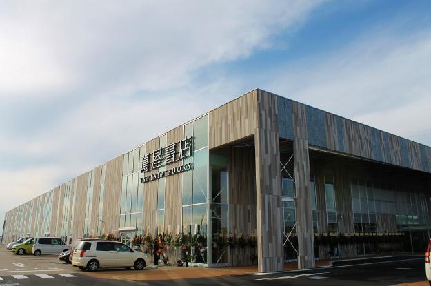 子どもたちが遊べる空間も充実―『函館 蔦屋書店』待望のオープン