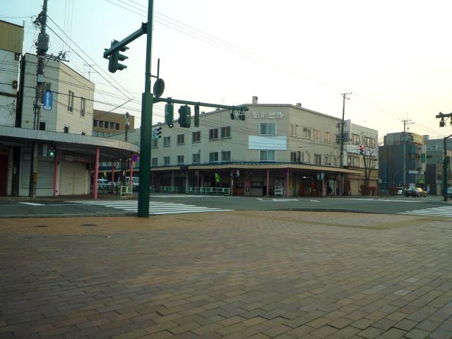 岩見沢駅前通が様変わり中! 菊水堂や天狗まんじゅうなど続々移転