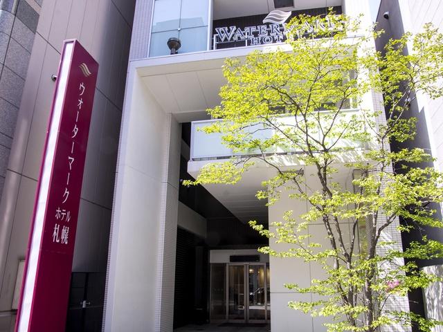 立地・セキュリティ・価格―3拍子揃ったウォーターマークホテル札幌