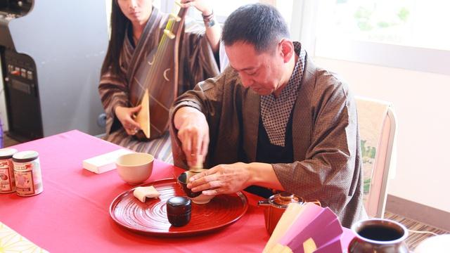 外国人観光客を日本伝統文化でおもてなし!活動の幅広げる鼎ジャパン